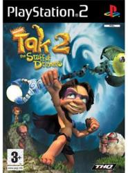 THQ Tak 2 The Staff of Dreams (PS2)