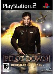 Oxygen Pilot Down Behind Enemy Lines (PS2)