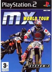 System 3 MX World Tour (PS2)