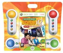 Microsoft Scene It? Box Office Smash (Xbox 360)