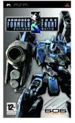 505 Games Armored Core Formula Front (PSP)