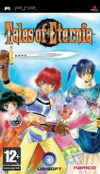 Ubisoft Tales of Eternia (PSP)