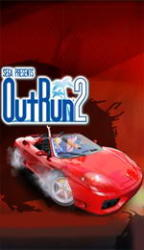 SEGA OutRun 2006 Coast 2 Coast (PSP)