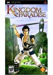 Sony Kingdom of Paradise (PSP)