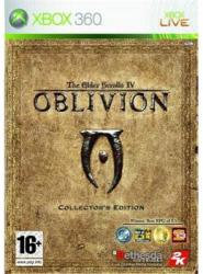 2K Games The Elder Scrolls IV Oblivion [Collector's Edition] (Xbox 360)