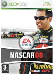 Electronic Arts NASCAR 08 (Xbox 360)