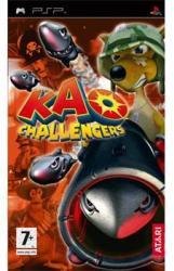 Atari Kao Challengers (PSP)