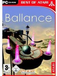 Atari Ballance (PC)