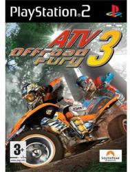 Sony ATV Offroad Fury 3 (PS2)