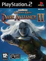 Interplay Baldur's Gate Dark Alliance II (PS2)