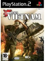 Global Star Software Conflict Vietnam (PS2)