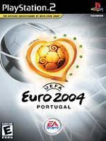 Electronic Arts UEFA Euro 2004 (PS2)
