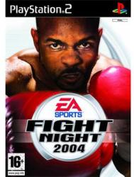 Electronic Arts Fight Night 2004 (PS2)