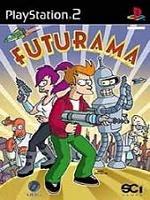 Sierra Futurama (PS2)
