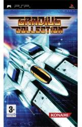 Konami Gradius Collection (PSP)