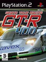 Midas Grand Tour Racing GT-R 400 (PS2)