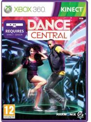 Microsoft Dance Central (Xbox 360)