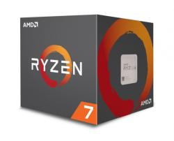 AMD Ryzen 7 2700 Octa-Core 3.2GHz AM4