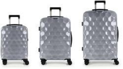 Gabol Air 3 részes bőrönd szett (GA-1167)