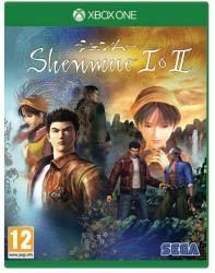 SEGA Shenmue I & II (Xbox One)