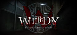 PQube White Day A Labyrinth Named School (PC)