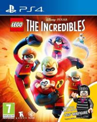 Warner Bros. Interactive LEGO The Incredibles [Toy Edition] (PS4)