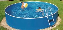 Wellis Lagoon Basic 360x90cm (EM00030)