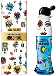 Moschino So Real Cheap and Chic EDT 100ml