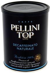 Pellini TOP Decaffeinato macinata 250g