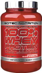 Scitec Nutrition 100% Whey Professional - 500g