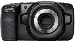Blackmagic Design Pocket Cinema Camera 4K Body