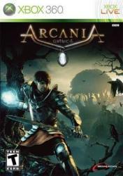 JoWooD Arcania Gothic 4 (Xbox 360)