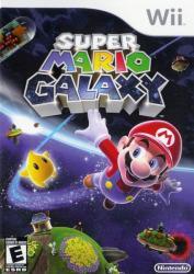Nintendo Super Mario Galaxy (Wii)