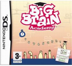 Nintendo Big Brain Academy (Nintendo DS)