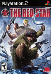XS Games The Red Star (PS2)