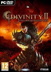 Focus Home Interactive Divinity 2 The Dragon Knight Saga (PC)