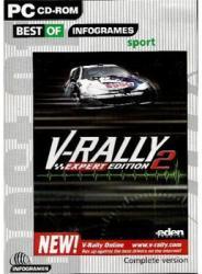 Atari V-Rally 2 [Expert Edition] (PC)