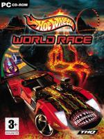 THQ Hot Wheels World Race (PC)