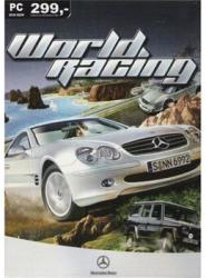 Synetic Mercedes Benz World Racing (PC)