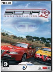 Black Bean S.C.A.R. Squadra Corse Alfa Romeo (PC)