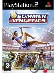 THQ Summer Athletics (PS2)