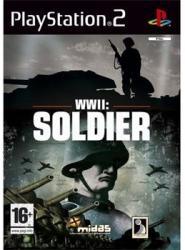 Midas WWII Soldier (PS2)