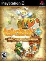 Tecmo Tokobot Plus Mysteries of the Karakuri (PS2)