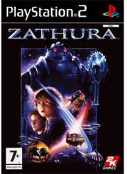 2K Games Zathura: A Space Adventure (PS2)
