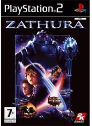 2K Games Zathura: A Space Adventure (PS2)