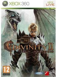 DTP Entertainment Divinity 2 Ego Draconis (Xbox 360)