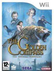 SEGA The Golden Compass (Nintendo Wii)