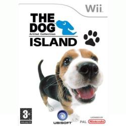 Ubisoft The Dog Island (Wii)