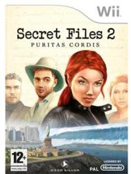Deep Silver Secret Files 2 Puritas Cordis (Nintendo Wii)
