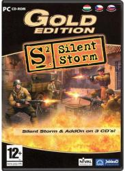 JoWooD S2 Silent Storm [Gold Edition] (PC)